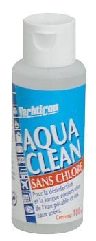 Purificateur d'eau Aquaclean